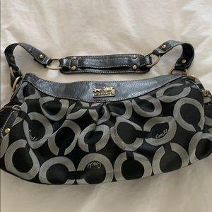 Coach bag purse